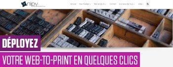 Printcommerce, votre boutique web to print en quelques clics