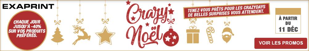 Crazy Noel